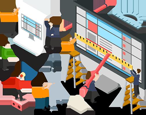 Miami Small Business Web Design web